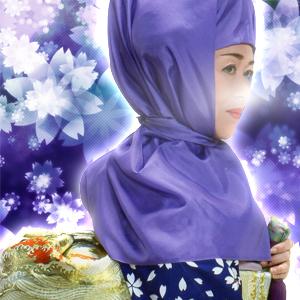 思念伝達 ピュアリ 占い師 紫姫